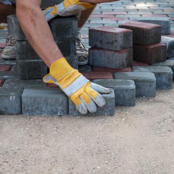 Construction de routes middle