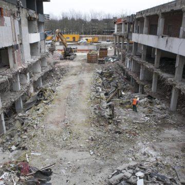 Travaux de démolition middle