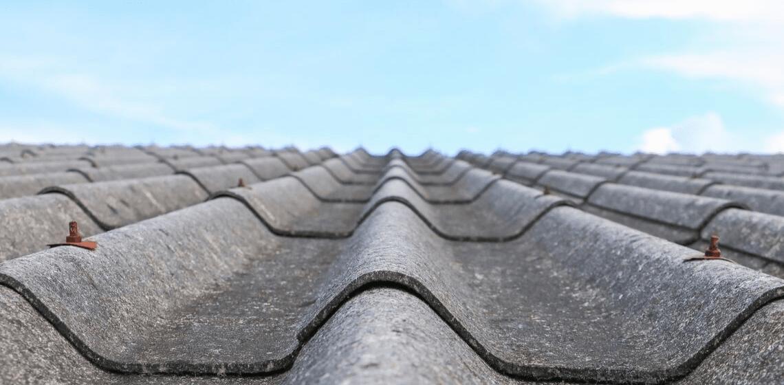 Asbest; asbest verwijderen; asbest sanering